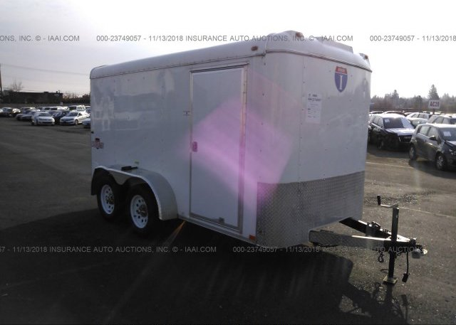 Inventory #342827815 2017 INTERSTATE WEST CORP UTILITY