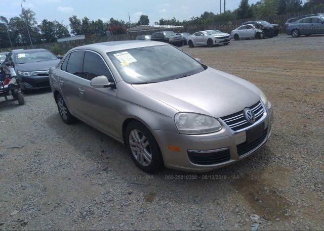 Inventory #947175222 2005 Volkswagen NEW JETTA