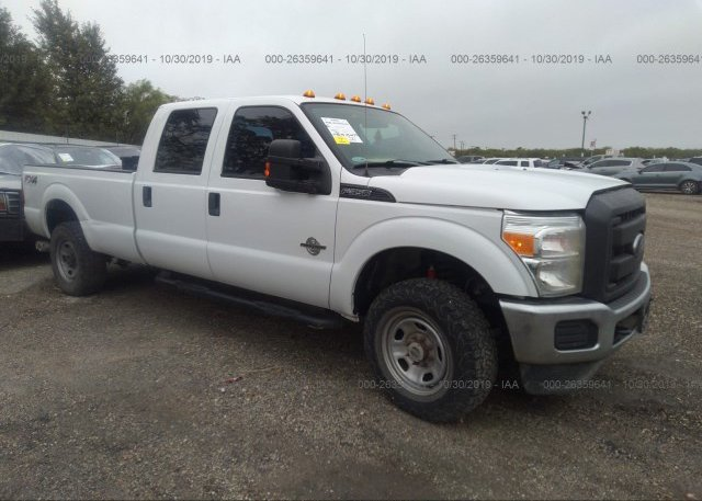 Inventory #413198531 2014 FORD F350