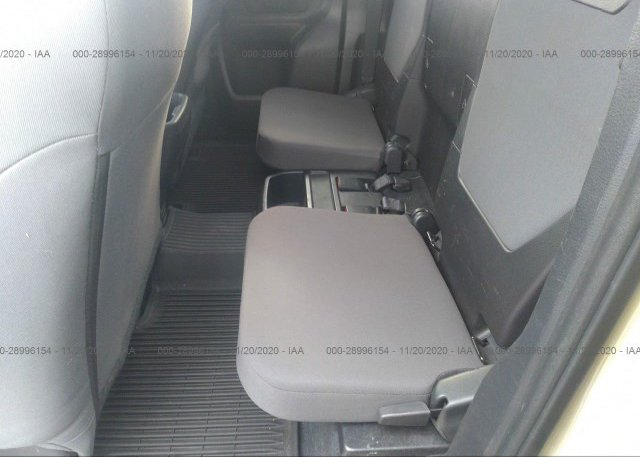 5TFSZ5AN2KX174796 2019 TOYOTA TACOMA 4WD
