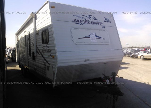 Inventory #638858108 2008 JAYCO OTHER