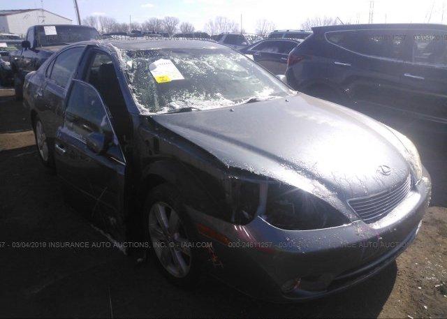 Inventory #890898301 2006 Lexus ES