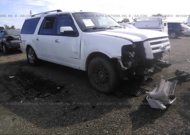 Inventory #656576454 2010 FORD EXPEDITION