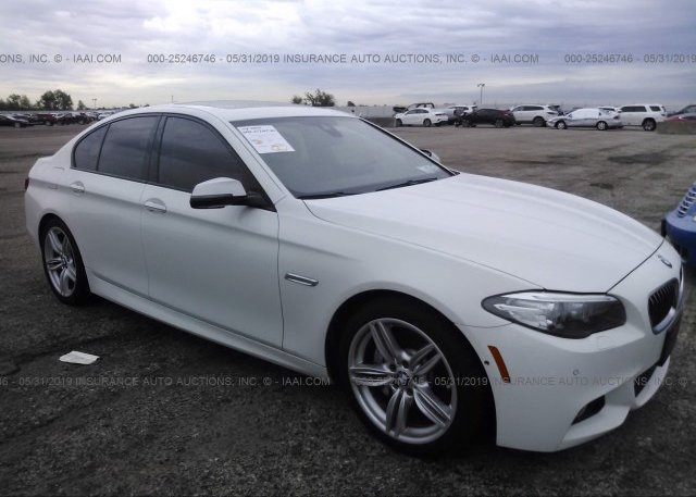 Inventory #593676033 2014 BMW 535