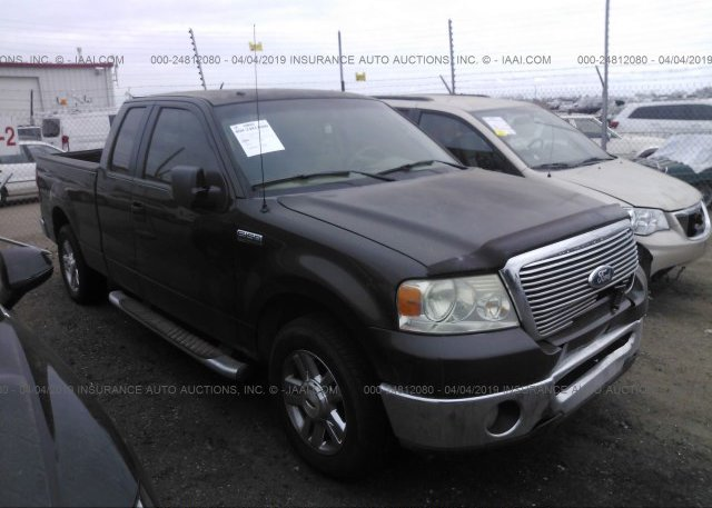 Inventory #934724898 2006 FORD F150