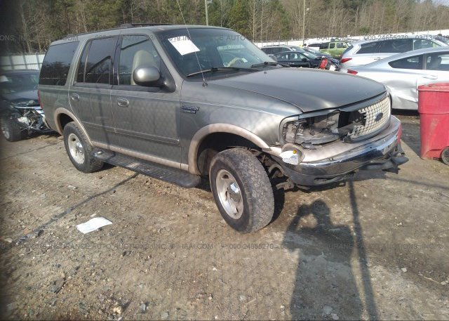 Inventory #300281638 1999 FORD EXPEDITION