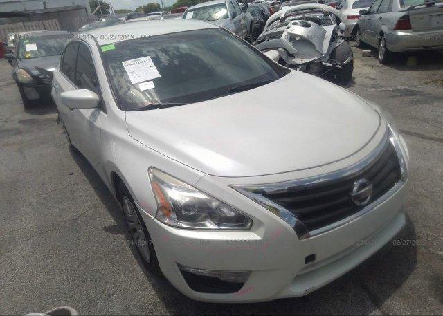 Inventory #234711955 2014 Nissan ALTIMA