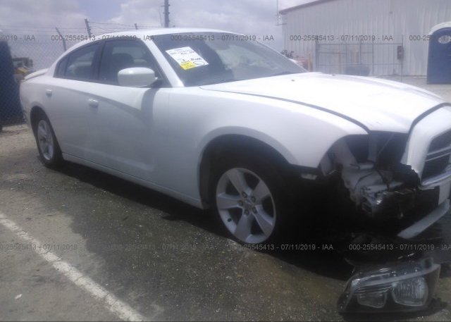 Inventory #100308007 2014 Dodge CHARGER
