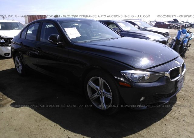 Inventory #193868855 2015 BMW 328