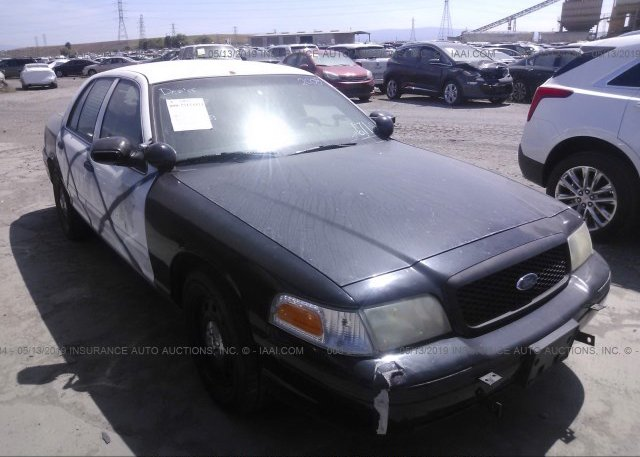 Inventory #900765641 2008 FORD CROWN VICTORIA