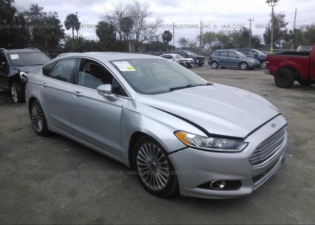Inventory #442182429 2014 FORD FUSION