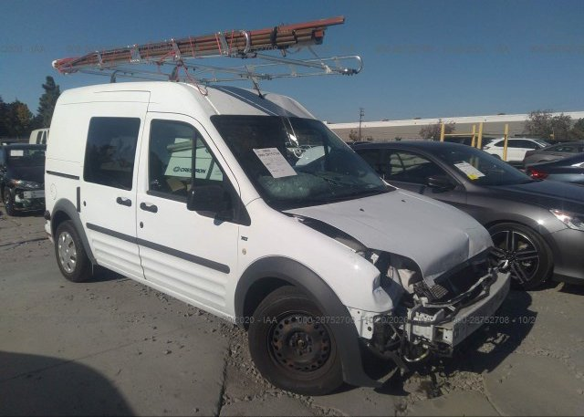 NM0LS6BN2BT069645 2011 FORD TRANSIT CONNECT