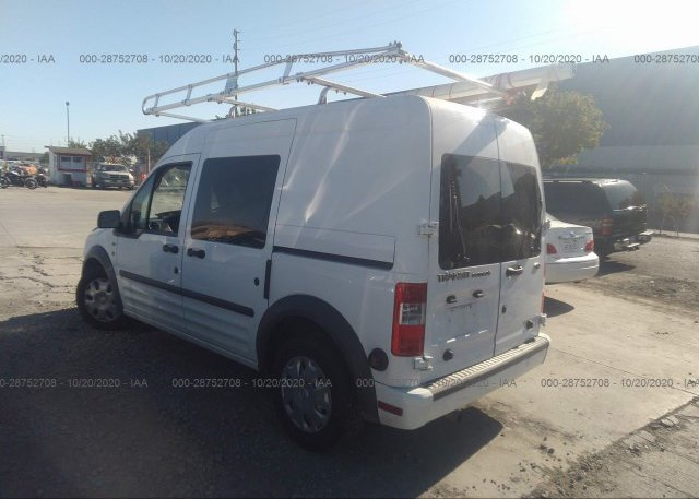 купить 2011 FORD TRANSIT CONNECT NM0LS6BN2BT069645