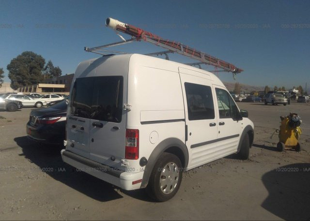 цена в сша 2011 FORD TRANSIT CONNECT NM0LS6BN2BT069645
