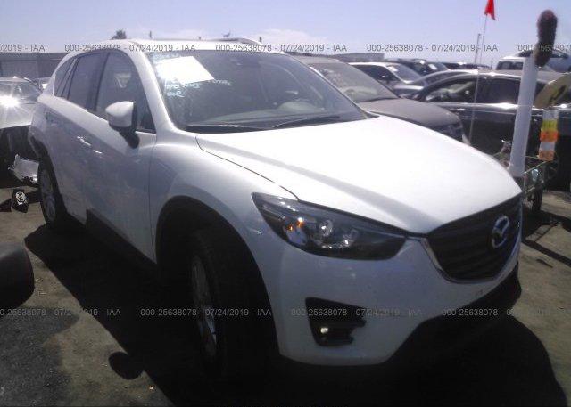 Inventory #171115671 2016 Mazda CX-5