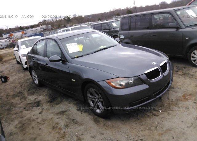 Inventory #409126498 2008 BMW 328