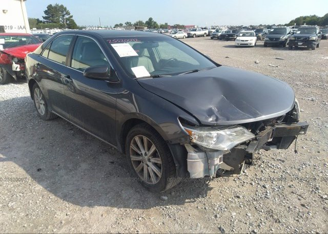 Inventory #984745420 2012 Toyota CAMRY