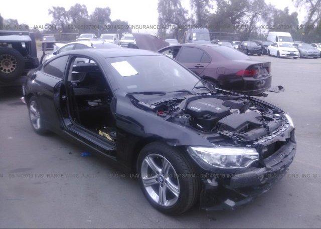 Inventory #265130999 2014 BMW 428
