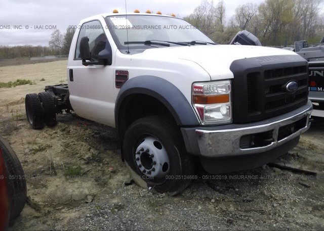 Inventory #319213864 2009 FORD F550