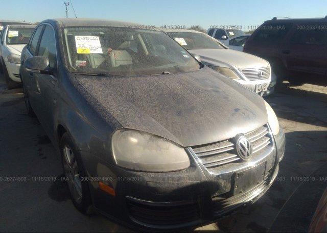 Inventory #973716837 2007 Volkswagen JETTA