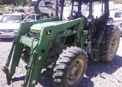 2002 JOHN DEERE OTHER - XXXXL06310V312433 Right View