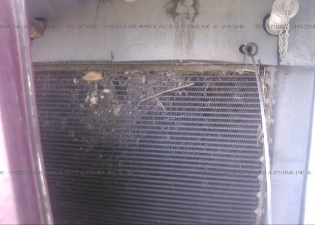 1998 ROADMASTER RAIL DYANASTER - 1RF120511W2015340