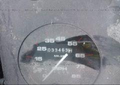 1998 ROADMASTER RAIL DYANASTER - 1RF120511W2015340 inside view