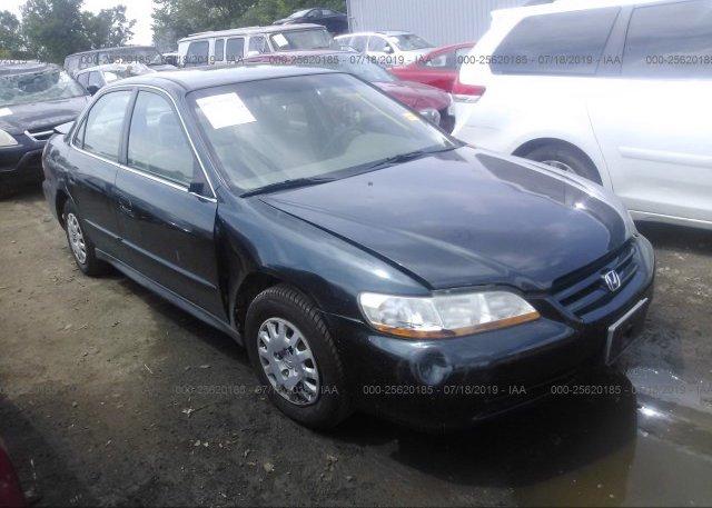 Inventory #176192611 2001 Honda ACCORD