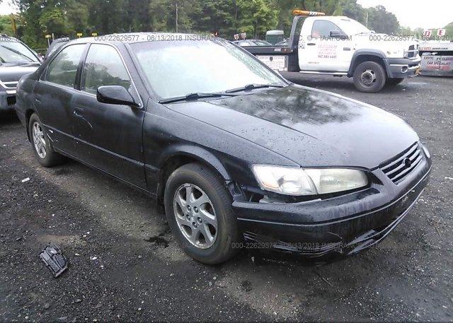 Inventory #421165803 1999 Toyota CAMRY