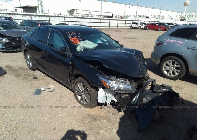 Inventory #142872059 2016 Toyota CAMRY