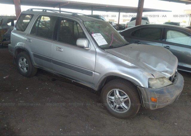 Inventory #719040273 2001 Honda CR-V