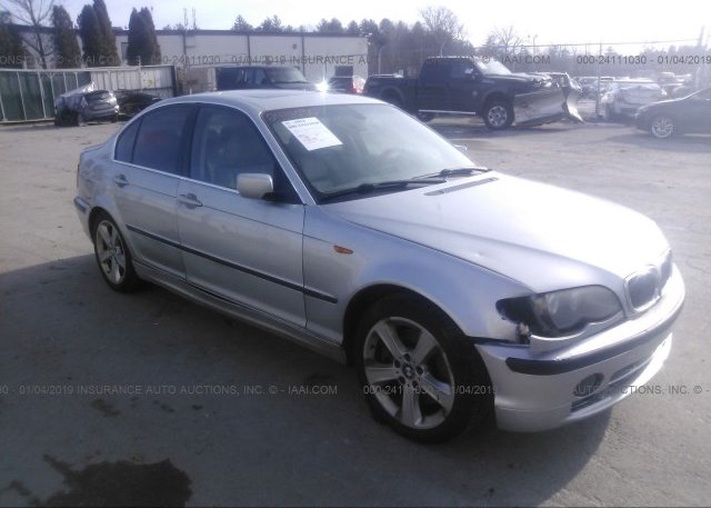 Inventory #701174936 2005 BMW 330