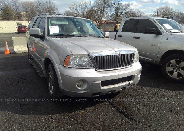 Inventory #253624948 2004 Lincoln NAVIGATOR