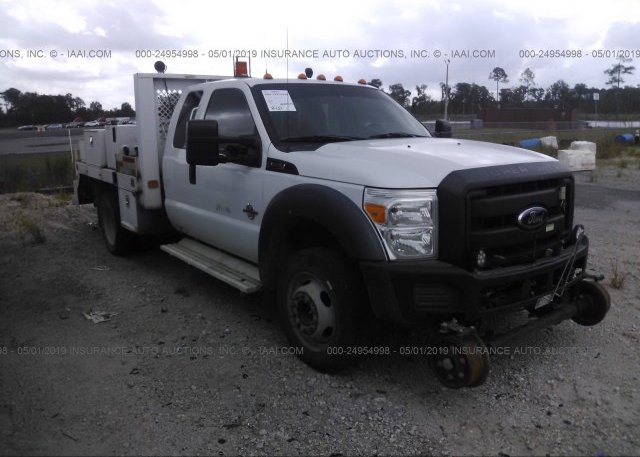 Inventory #179412676 2012 FORD F550