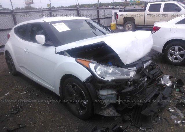 Inventory #604980256 2012 Hyundai VELOSTER