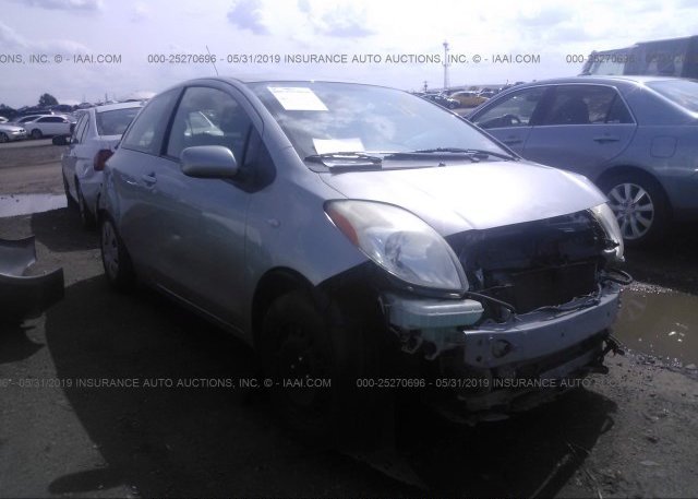 Inventory #577440839 2008 Toyota YARIS