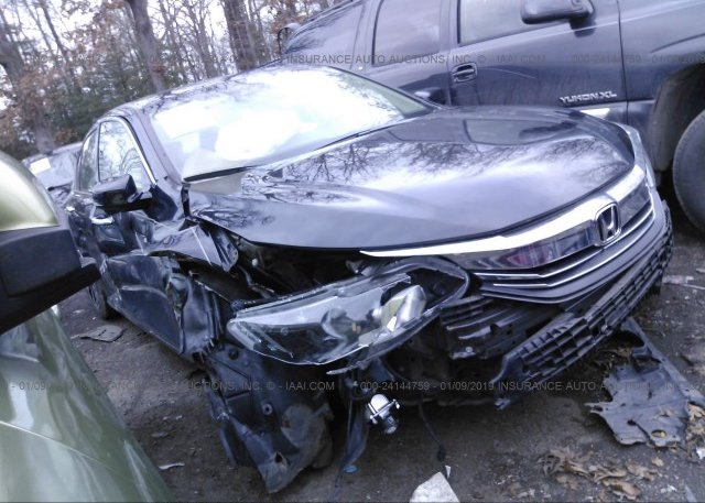 Inventory #490996383 2016 Honda ACCORD
