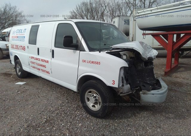 Inventory #399359180 2006 Chevrolet EXPRESS G2500