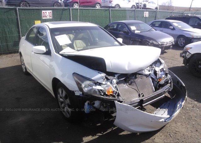 Inventory #194423703 2010 Honda ACCORD