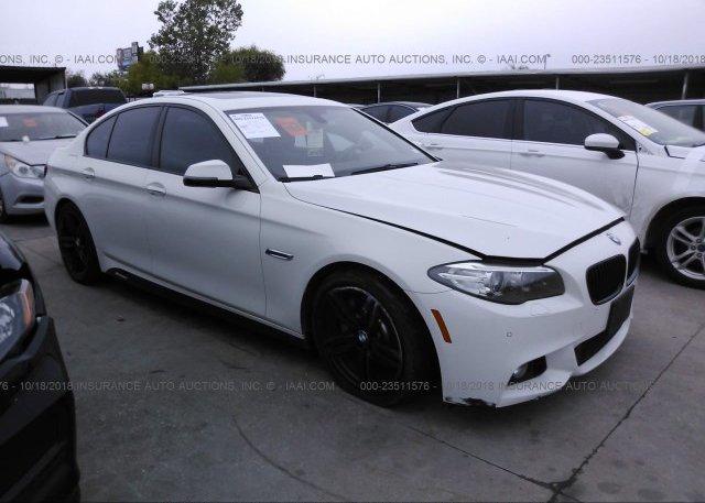 Inventory #514452288 2014 BMW 535