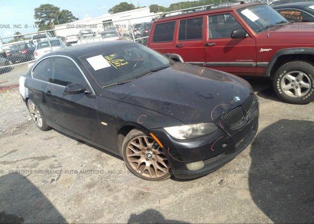 Inventory #906096454 2007 BMW 328