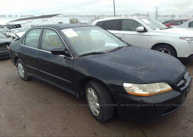 Inventory #450695663 1998 Honda ACCORD