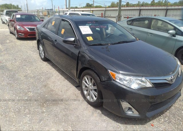Inventory #578671689 2013 Toyota CAMRY