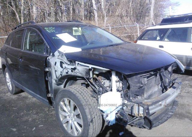 Inventory #667546813 2009 Mazda CX-9