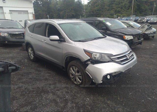 Inventory #939343994 2013 Honda CR-V