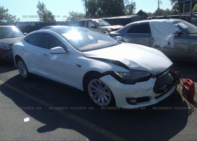 Inventory #923703513 2013 Tesla MODEL S
