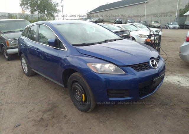 Inventory #838938588 2008 Mazda CX-7