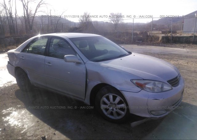 Inventory #695053181 2003 Toyota CAMRY