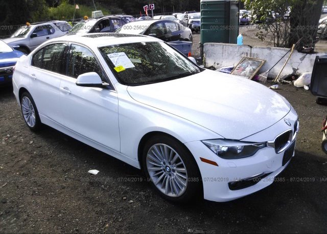 Inventory #533311892 2013 BMW 328