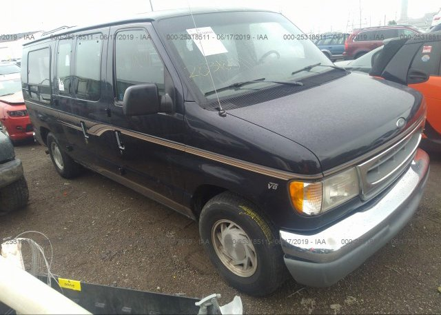 Inventory #246861272 1999 FORD ECONOLINE